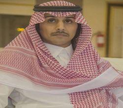 فهد آل عمار قائد ميداني لفريق غوث للبحث والإنقاذ في محافظة الأفلاج