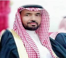 مشعي الدوسري مديراً عاماً لمدارس الملك عبدالعزيز الأهلية ومدارس هالي العالمية