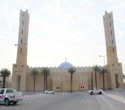 الأفلاج : آل وحيد خطيباً لعيد الأضحى المبارك لهذا العام 1440 هـ … وهؤلاء خطباء الجوامع الأخرى