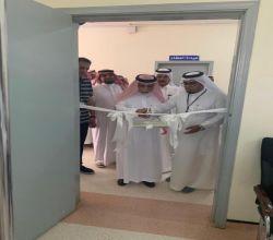 اللجنة الوطنية لمكافحة التبغ تدشّن عيادة مكافحة التدخين بمستشفى الأفلاج
