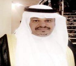 الأستاذ محمد بن راشد الزير يُهنئ القيادة بمناسبة اليوم الوطني الـ ٨٩  للمملكة