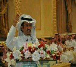 الشاعر شافي النتيفات يتغنى بحب السعودية في اليوم الوطني 89