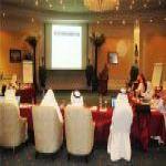حلقات الاجتماع التاسع عشر لفريق مشروع استراتيجية الهيئة