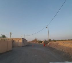 في #الأفلاج .. استحداث طريق جديد يختصر المسافة بين ليلى ومركز الخرفه جنوبآ