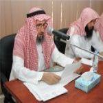 إدارة تقنية المعلومات بالهيئة تعقد لقاءً خاصاً لمديري عموم إدارات الرئاسة ومساعديهم