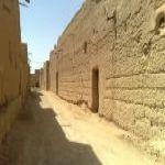 ليلى القديمة عاصمة الأفلاج ..  الحنين للماضي 1