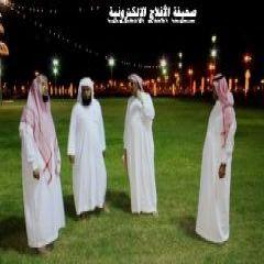 الضويحي يقف على الاستعدادات لإحتفالات العيد تحت شعار (الأفلاج في إبتهاج 3) ويطالب بالتنسيق مع جميع الجهات المعنية لتوفير كل الخدمات
