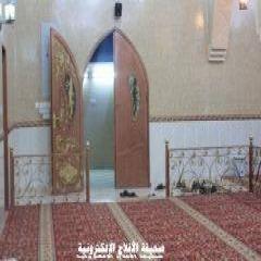 تم تصميمة على طراز إسلامي بالصوت والصور إفتتاح مسجد سهيل بن صهيب بن عمرو
