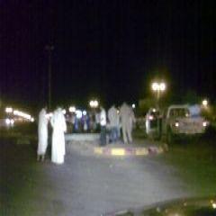 دوي ارتطام يجبر المصلين على  الخروج من المسجد في محطة الماسية
