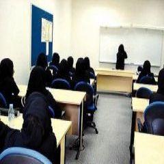 مواطنين يتناقلون خبر أركاب فتيات من مجمع حي الدوائر