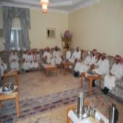 رجل الأعمال الشيخ فرج الصايغ يتبرع بملكة لصالح جمعية إنسان الخيرية فرع الأفلاج