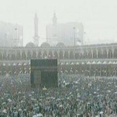 الآن.. هطول أمطار غزيرة على المشاعر المقدسة يوجد رابط بث مباشر لأمطار مكه الأن