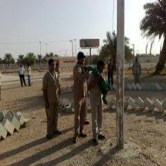 مشرف تربوي يطالب بتكريم كشافة الأفلاج