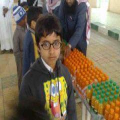 أحمد بن حنبل تعايد طلابها