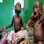 """الملك يوجه بـ""""حملة وطنية"""" لتقديم التبرعات لتخفيف معاناة شعب الصومال"""