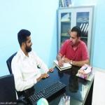 السريلانكي شيخ الدين :«الرياض» غيرت مجرى حياتي بعد أن منحتني المال وساعدتني على تعلم العربية