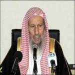 تكريم الشيخ صالح اللحيدان ضمن رواد للصحافه السعودية