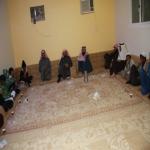 """جمعية إنسان تقيم برنامج """"ثقافيات"""" بحضور الداعية الشيخ موسى السحمان"""