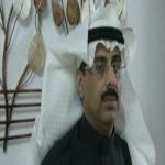 نجاة مدير بنك الرياض من حادث في مدينة الرياض
