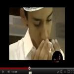 """شاهد : فديو عن التوبة من إنشاد وتمثيل  الكاتب """" حمزة كاشغري"""""""