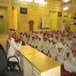 وصايا للشباب للأستاذ فهد الصخابرة