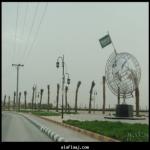 بلديات : الهدار والأحمر والبديع تحت إشراف رئيس بلدية الأفلاج