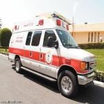 وفاة شابين في مقتبل العمر أثر حادث وجه لوجة لـ دباب وسيارة