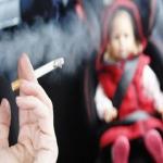 دراسة جديدة تربط بين التدخين السلبي وإصابة الأطفال بتهيج المثانة