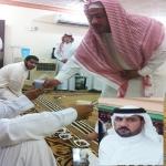 استشهاد السعودي إبراهيم البخيتان على أيدي قوات بشار بمحافظة درعا