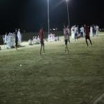 بالصور : العـميد يكسب فريق الشعلة بهـدف يتـيم
