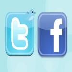 """صفحات """"صحيفة الأفلاج"""" تستقبل زوارها في الفيس بوك وتويتر بأسم أخبار الأفلاج"""