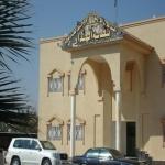 رئيس وأعضاء بلدي الهدار يناقشون البلدية استعدادات البلدية خلال شهر رمضان وعيد الفطر المبارك