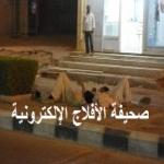 العمالة في محافظة الأفلاج أمنوا العقوبات فأفترشوا الطرقات