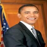 باراك اوباما رئيساً للولايات المتحدة الامريكية لفترة ثانية
