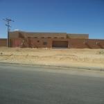 مبنى تحفيظ القرآن للبنات بالأحمر وأربع سنوات  من النسيان
