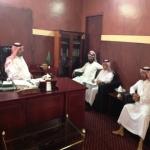 المجلس البلدي في الهدار يشكل لجنة لمناقشة رؤساء المراكز بشأن المشاريع