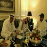 انتقال اللاعب أحمد الفريدي إلي صفوف الفريق الإتحادي