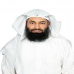 الدكتور نايف بن عمار الدوسري مساعداً للمشرف على كليات الجامعه بالافلاج