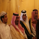 محمد بن نايف يصلح بين ال بريك والعتبان بتوجيهات أمير الرياض