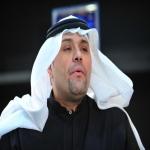 استئصال ورم للفنان السعودي يوسف الجراح