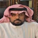 مبارك بن مرزوق المجادعة رئيساً لقسم شؤون المعلمين  لفترة أسبوعين