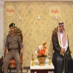 جمعية الأفلاج الخيرية لتحفيظ القرأن الكريم بمحافظة الأفلاج تكرم طلابها