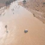 «46»محتجزاً انقذهم الدفاع المدني بالأفلاج