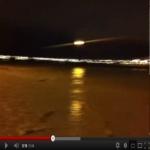 بالفديوا : سيول محافظة الأفلاج بعدسة زوار صحيفة الأفلاج
