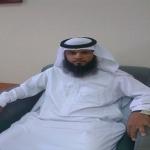 """محمد بن محمد بن شايع العمار الدوسري مُعرف """" لقرية النباية """"  بالافلاج"""