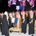 الأمير سلمان مبشراً: خادم الحرمين يتمتع بالصحة والعافية