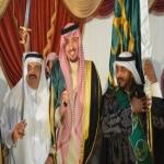 قناة الصحراء تعرض حفل تكريم صاحب السمو الملكي الأمير عبدالاله بن عبدالرحمن بن ناصر بن عبدالعزيز ال سعود