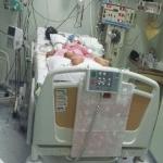 وفاة طفلة بأنفلونزا الخنازير في مستشفى رفحاء