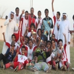 شباب التوباد  يقابل شباب الفيصلي في قرعة التصفيات النهائية لأندية المملكة