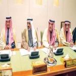 بمشاركة محافظ الأفلاج : الأمير محمد بن سعد يرأس اجتماع المحافظين بمنطقة الرياض